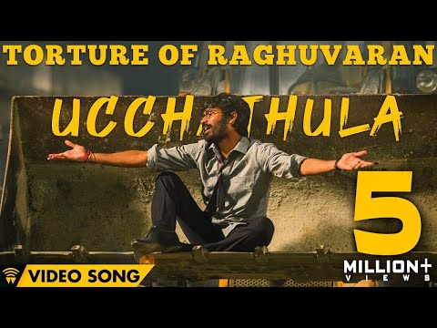 Torture Of Raghuvaran - Ucchathula (Video...