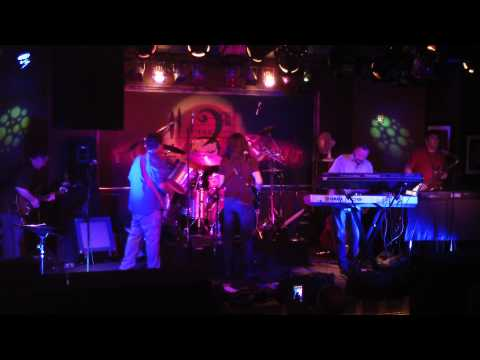 "Sigmund Floyd ""Dark Side Of The Moon"" The Funky Biscuit, 4-27-2013"
