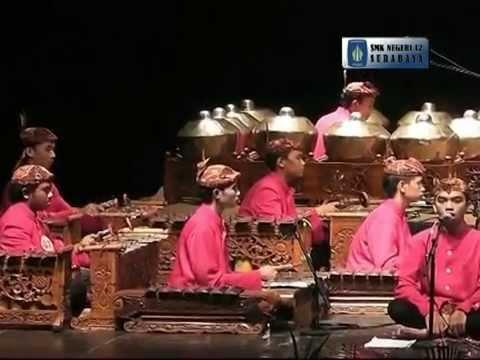 Karawitan Jawa Timur - The City Heroes of Surabaya (Javanese Traditional Music)