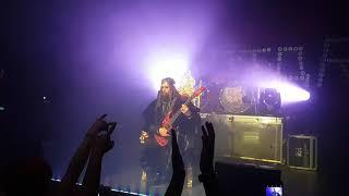 Legend of the King - Avatar live in Munich 01.04.18