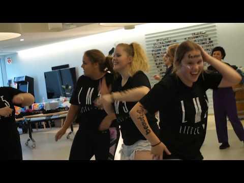 LM5 LITTLE MIX DANCE CLASS