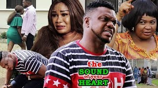 The Sound Of Your Heart 1&2 -Ken Eric 2018 Latest Nigerian Nollywood Movie ll Trending African Movie