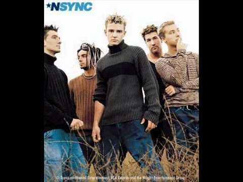 NSYNC ''Just Don't Tell Me That''