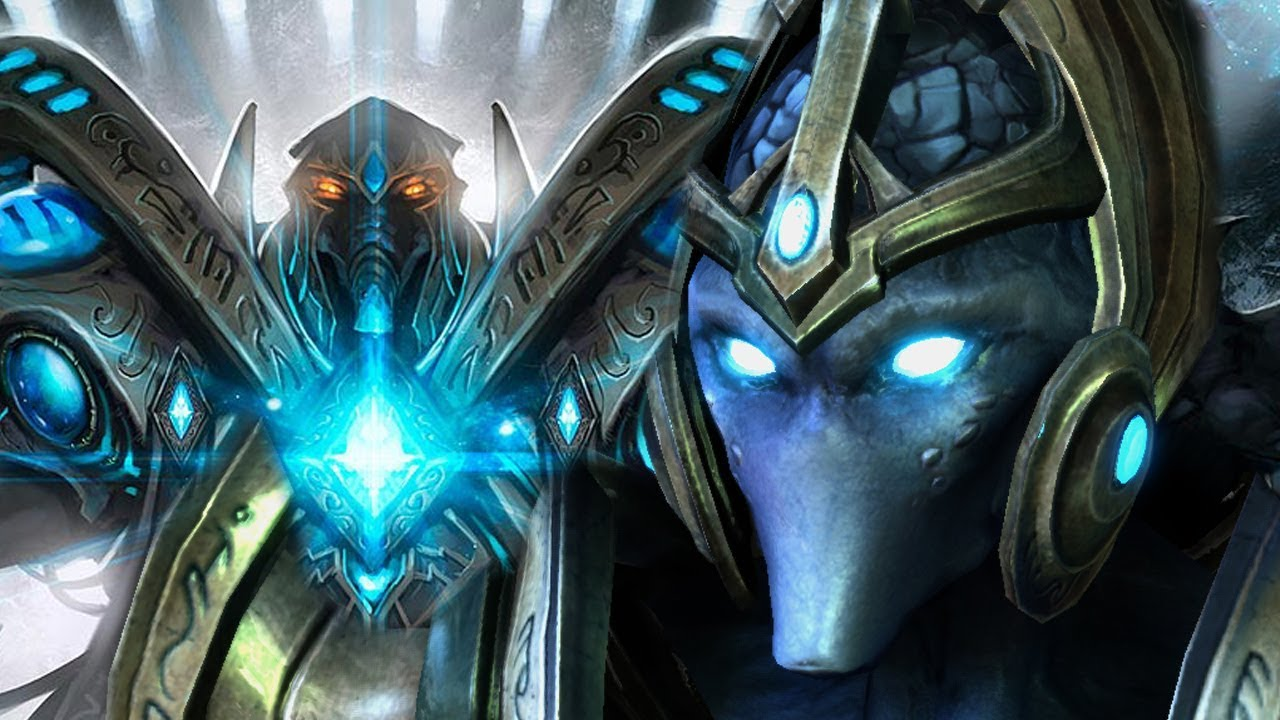 Starcraft 2 matchmaking queues currently unavailable