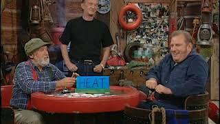 "Possum Lodge Word Game  - ""Heat"""
