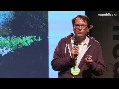 re:publica 2018 – Thomas Knüwer: Die Teilung der Welt: Polarisierung ist Pop