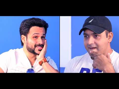 """""""The Character In Baadshaho Is Miles & Miles Away From…"""": Emraan Hashmi"""