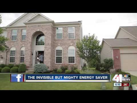Solar window film: the invisible but mighty energy saver
