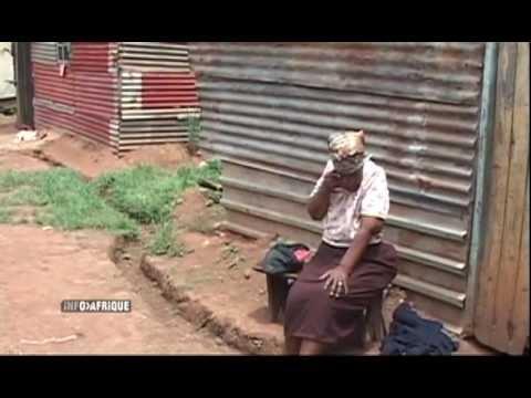 Swaziland : Le roi Mswati III de plus en plus contesté