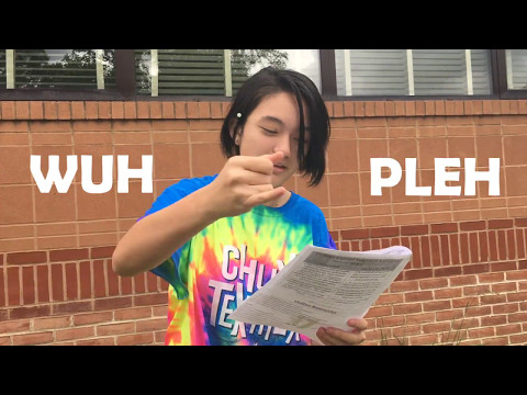 Inhalants - Video for Health Class