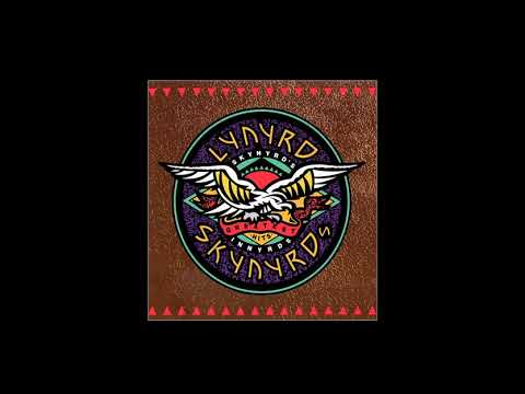 "Saturday Night Special - LYNYRD SKYNYRD ~ from the album ""Skynyrd's Innyrds: Greatest Hits"" (1989)"