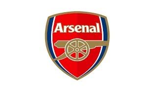 How to Draw a FC Arsenal logo / Как нарисовать знак фк Арсенал