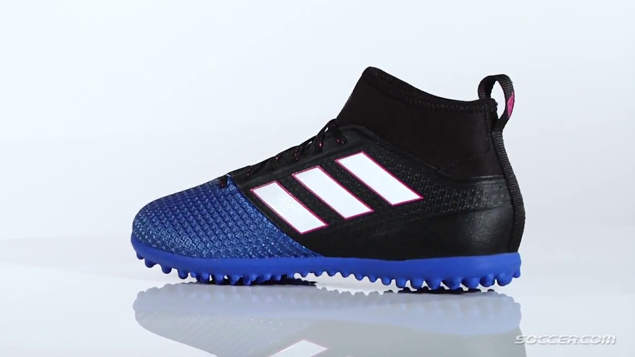 b3d74667d254 adidas ACE 17.3 Primemesh TF - YouTube