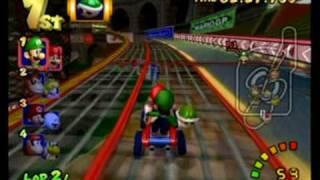 Mario Kart: Double Dash!! Special Cup 150cc - Part 1