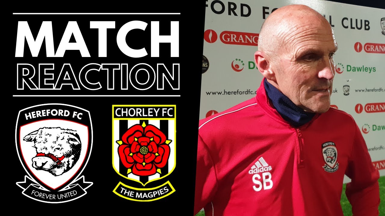 Reaction Burr On Chorley Draw Youtube