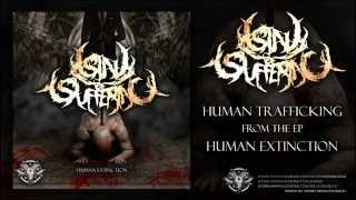Sin Of Suffering - Human Trafficking (Official Audio)