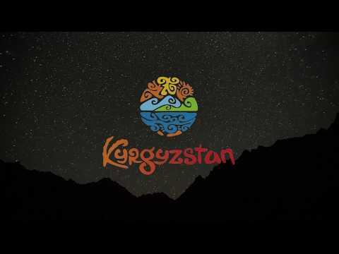 EPIC Kyrgyzstan Central Asia Contemplation Video