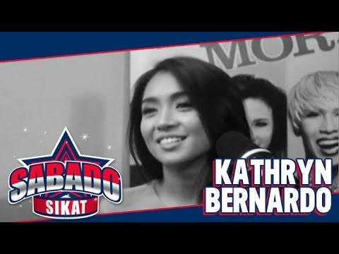 MOR 101.9's Sabado Sikat feat. Kathryn Bernardo