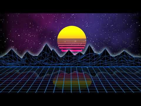 80s Background