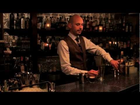 How to Make Irish Coffee - Speakeasy Cocktails