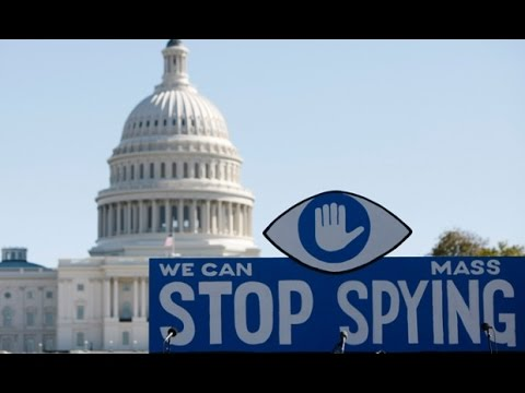 Patriot Act vs. USA Freedom Act - A lose-lose for our Constitution