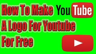 How To Make A Logo for Free In { Urdu/Hindi }