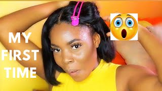 My First Time!!| Life Experiences| Storytime| SIMPLY AMAZING TUTORIALS