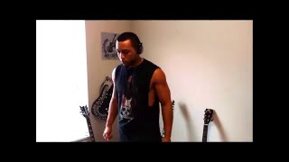 All That Remains - Criticism and Self Realization Vocal Cover