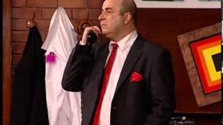 Daddy Cool (Μάρκος Σεφερλής - Θέατρο Περοκέ 2009/2010)
