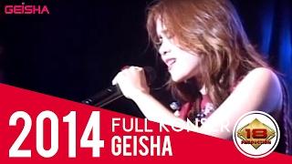 Geisha - Full Konser (Live Konser Palembang 2014)
