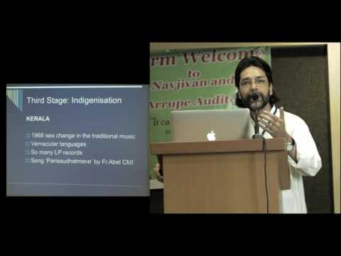 Christian Academic Conference - Dr. Paul Poovathangal