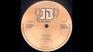 Al Campbell ‎- Feed Back