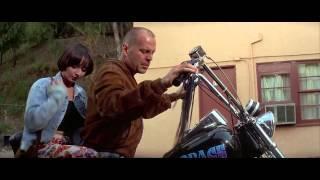 """Pulp Fiction - Bullwinkle Part 2 - The Centurians """" Video clip """""""