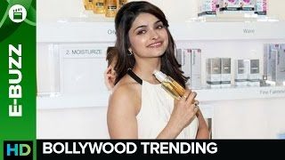 Prachi Desai Launches The New Skin Products Of