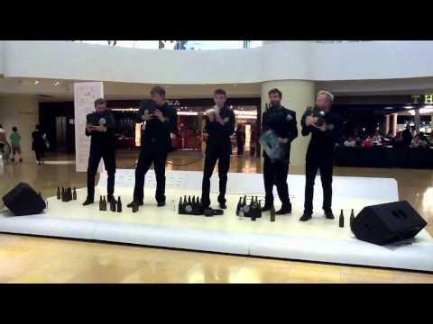 The Bottle Boys - Billie Jean