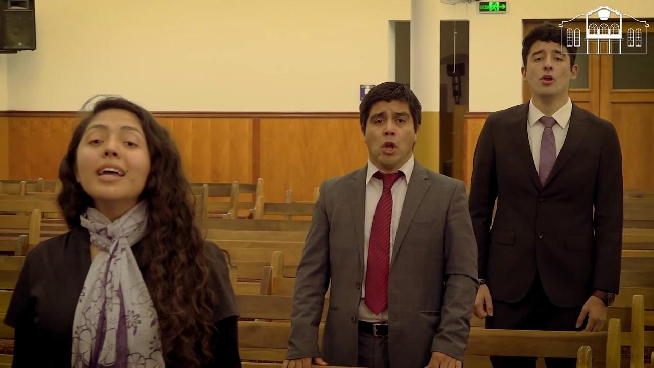 Te Preguntas Porque | Coro Juvenil I.E.P La Cisterna