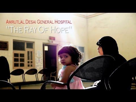 Amritlal Desai General Hospital - Vesma, Gujarat