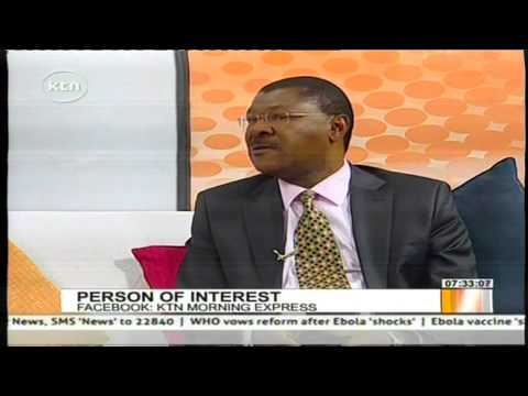Senator Moses Wetangula's take on Land grabbing in Kenya
