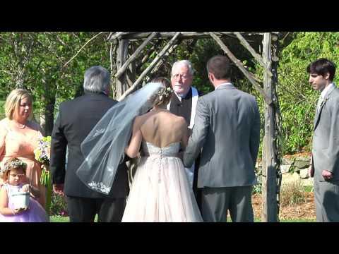 Laura and Tony's Unedited Wedding-Main Camera