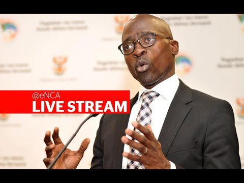 Malusi Gigaba expected to be questioned about Gupta naturalisation