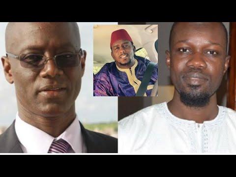 """Révélations de Makhtar le Kagoulard sur Sonko et T.A.S: """"Sonko mo téré Thierno Alassane Sall mu..."""""""