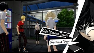 Video Persona 5   Episode 19   Ryuji You Idiot download MP3, 3GP, MP4, WEBM, AVI, FLV Desember 2017