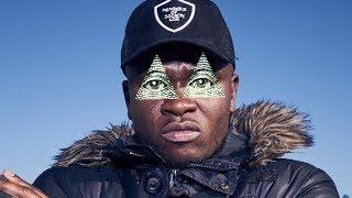 Big Shaq is Illuminati