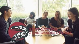 First Nations and Indigenous Studies | UBC Faculty of Arts - Why Study with FNIS?