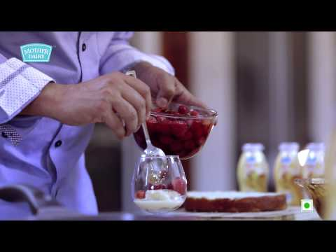 Summer Of Happiness - Mother Dairy Mango Lassi Recipe By Vikas Khanna