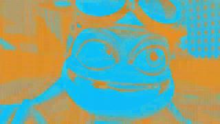 Download lagu Reverse Crazy Frog
