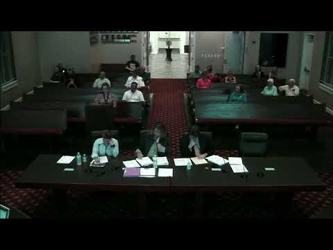 09 21 2017 Board Of Commissioners