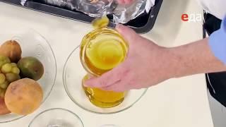 видео Медово-горчичный соус