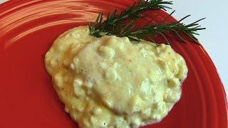 Betty's Creamy Italian Chicken, Recipe from Kirsten Kite