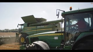 Video John Deere Demo Tour kombajn S780i - GR Henryk Lis download MP3, 3GP, MP4, WEBM, AVI, FLV November 2017